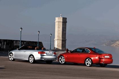 2010 BMW 3er ( E92 ) coupé 28