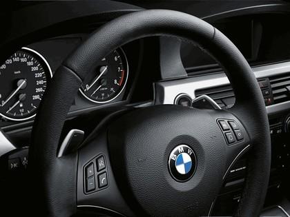2010 BMW 3er ( E92 ) coupé 29