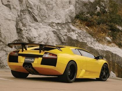 2004 Lamborghini Murciélago S by Wald 3