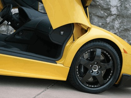 2004 Lamborghini Murciélago S by Wald 5