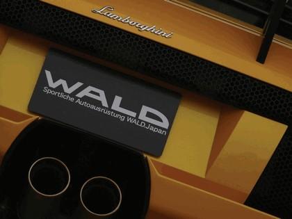 2004 Lamborghini Murciélago S by Wald 7