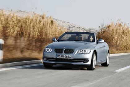2010 BMW 3er ( E93 ) convertible 2