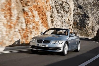 2010 BMW 3er ( E93 ) convertible 3