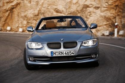 2010 BMW 3er ( E93 ) convertible 4