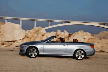 2010 BMW 3er ( E93 ) convertible 5