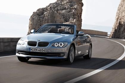 2010 BMW 3er ( E93 ) convertible 8
