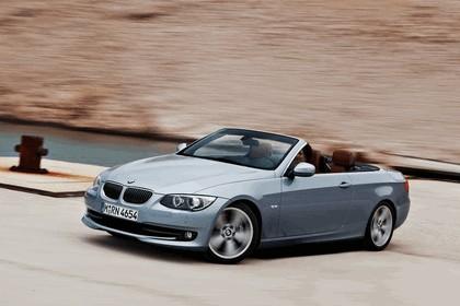 2010 BMW 3er ( E93 ) convertible 9
