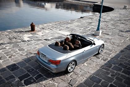 2010 BMW 3er ( E93 ) convertible 11