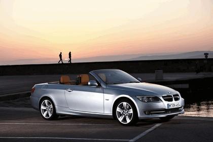 2010 BMW 3er ( E93 ) convertible 13