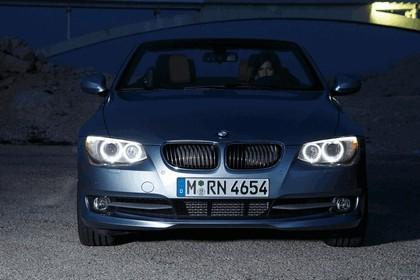 2010 BMW 3er ( E93 ) convertible 16