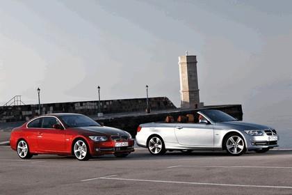 2010 BMW 3er ( E93 ) convertible 21
