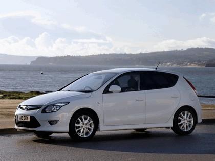 2007 Hyundai I30 - UK version 1