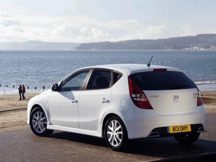 2007 Hyundai I30 - UK version 2