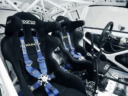 2009 Ford Fiesta S2000 15