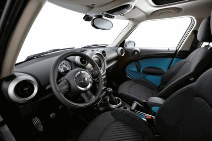 2010 Mini Countryman Cooper S ALL4 35