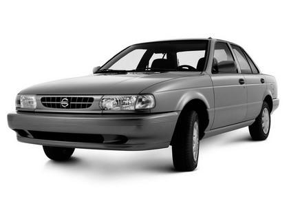 2000 Nissan Tsuru 1
