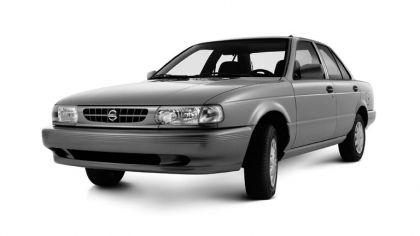 2000 Nissan Tsuru 5