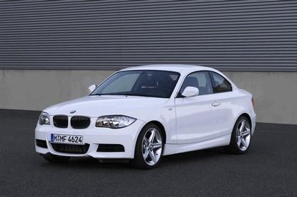2010 BMW 1er ( E82 ) coupé 1
