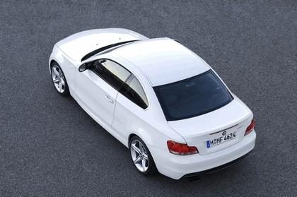2010 BMW 1er ( E82 ) coupé 4