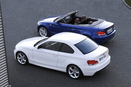2010 BMW 1er ( E82 ) coupé 10