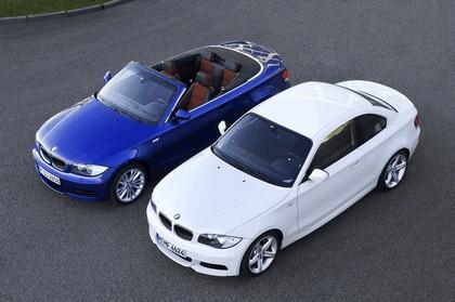 2010 BMW 1er ( E82 ) coupé 11