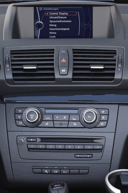 2010 BMW 1er ( E82 ) coupé 13