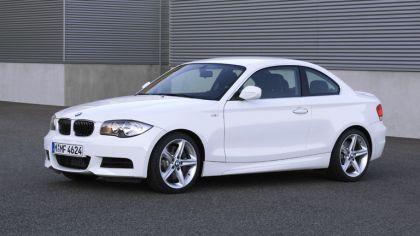 2010 BMW 1er ( E82 ) coupé 2