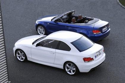 2010 BMW 1er ( E88 ) cabriolet 13