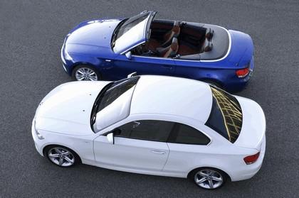 2010 BMW 1er ( E88 ) cabriolet 15