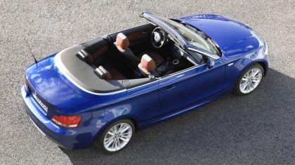 2010 BMW 1er ( E88 ) cabriolet 6