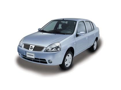 2008 Nissan Platina 1