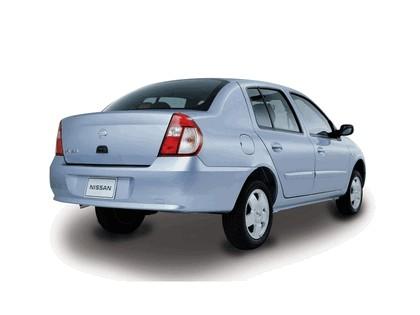 2008 Nissan Platina 2