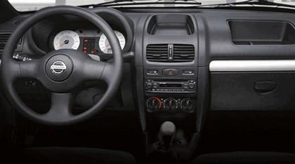 2008 Nissan Platina 3