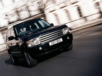 2004 Land Rover Range Rover Autobiography 2