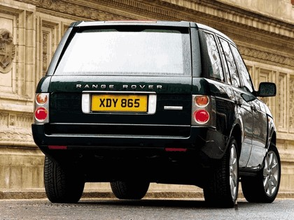 2004 Land Rover Range Rover Autobiography 4