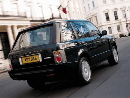 2004 Land Rover Range Rover Autobiography 5