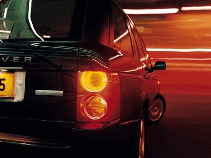 2004 Land Rover Range Rover Autobiography 6