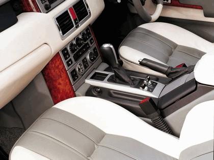 2004 Land Rover Range Rover Autobiography 9