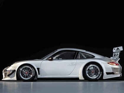 2009 Porsche 911 ( 997 ) GT3 R 2
