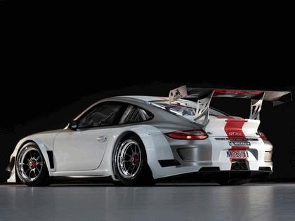 2009 Porsche 911 ( 997 ) GT3 R 3