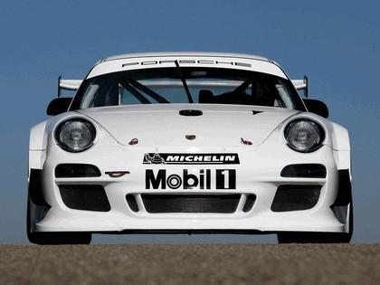 2009 Porsche 911 ( 997 ) GT3 R 4