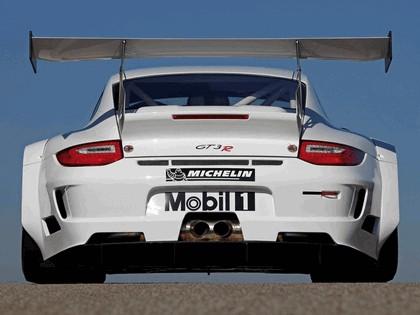 2009 Porsche 911 ( 997 ) GT3 R 5