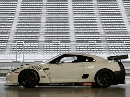 2009 Nissan GT-R R35 GT1 2