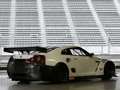 2009 Nissan GT-R R35 GT1 3