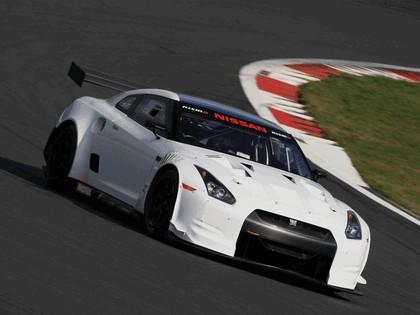 2009 Nissan GT-R R35 GT1 5