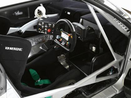 2009 Nissan GT-R R35 GT1 8