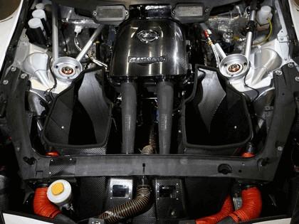 2009 Nissan GT-R R35 GT1 9