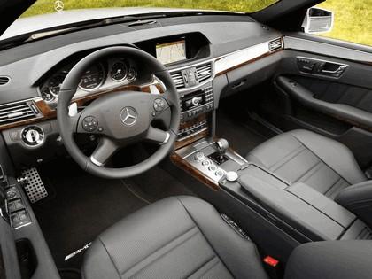 2009 Mercedes-Benz E63 ( W212 ) AMG - USA version 11