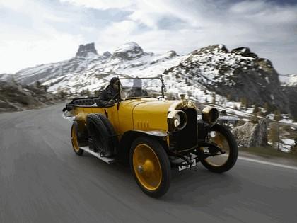 1912 Audi Typ-C 1435 PS Alpensieger 8