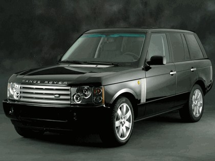 2004 Land Rover Range Rover Westminster 1